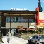 Mac Donald's Pinares 2 peq